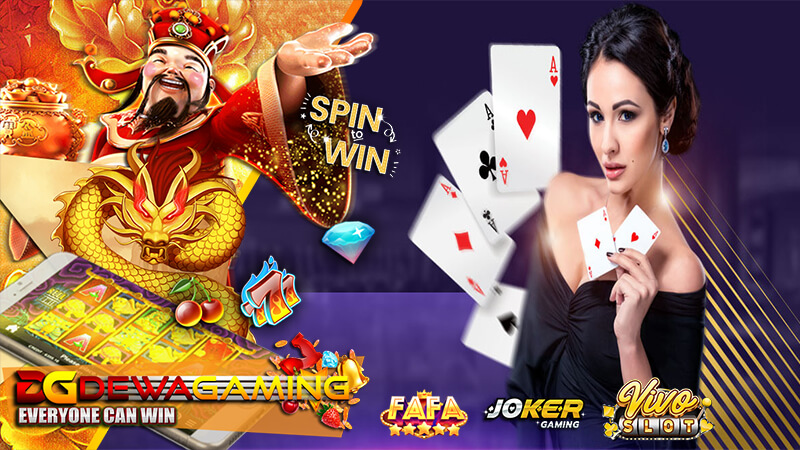 Slot Red Tiger Red Diamond Mudah Menang